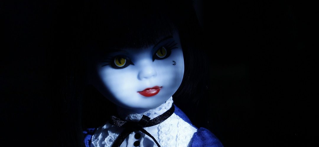 Living Dead Dolls Luna